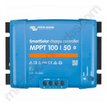 Regulador Solar Victron SmartSolar MPPT 100/50
