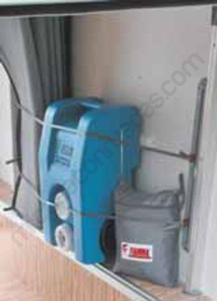 Cargo strap fiamma organizador para garajes - Accesorios para garajes ...