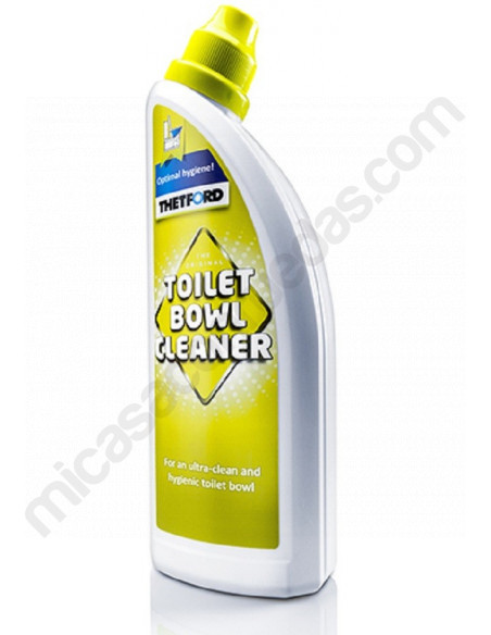 TOILET BLOW CLEANER
