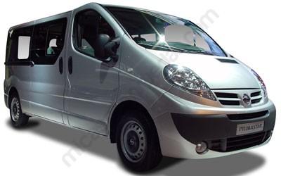 Nissan Primastar X83