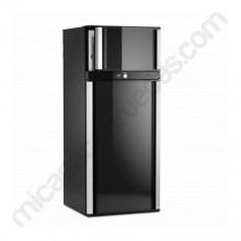 nevera dometic trivalente RMD 10.5T oberta congelador