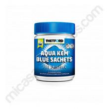 Aqua Kem blue ssachets
