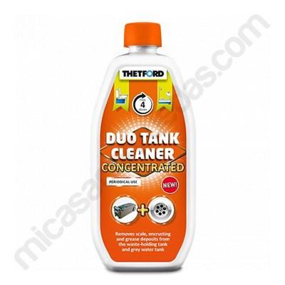 Líquido Cassette Tank Cleaner Thetford -CONCENTRADO-
