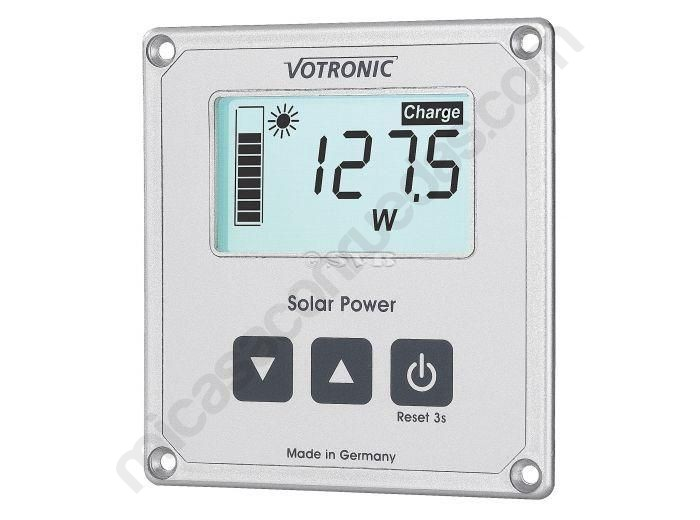 Panel Votronic LCD Solar