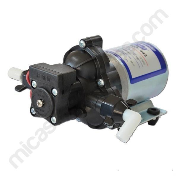 Bomba Shurflo 7 y 10 Lts. Mod. SUK-0220 - Micasaconruedas.com 86c930a6c2e