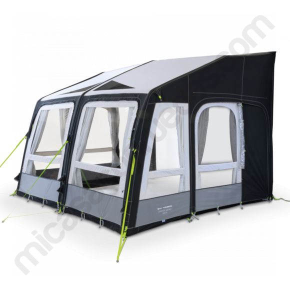 avance toldo dometic