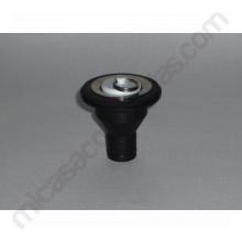 Desagüe lavabo/ducha/pica salida hacia suelo tubo 28 mm