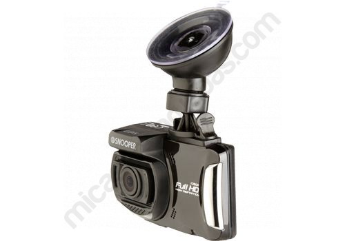 camara y soporte grabacion video Snooper