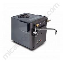 calentador de agua 12v Kampa
