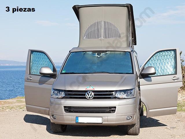 Protector térmico interior VW t5 vw t6