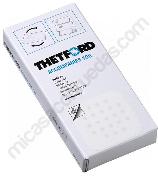 filtre per a cassette thetford