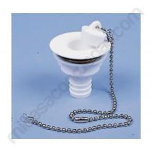 Agua sanitarios y limpieza for Colgador jabon ducha