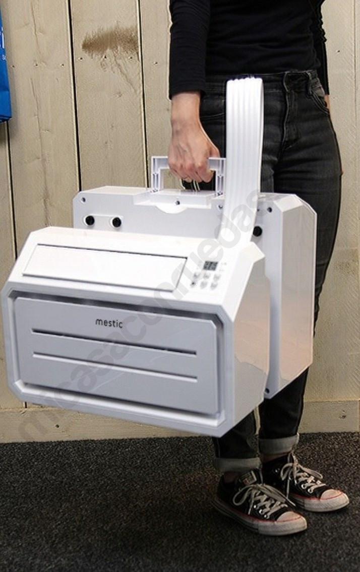 aire acondicionado portatil MESTIC