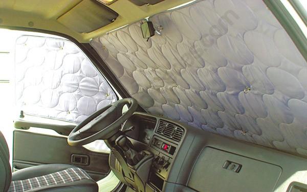 aislante termico autocarvana
