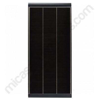 Placa solar PERC Vechline Deep Power 195 W Trigano