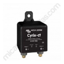 Relé automático Cyrix-ct i 12/24 - 120 A