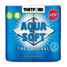 Paper higiènic Aqua Soft Thetford