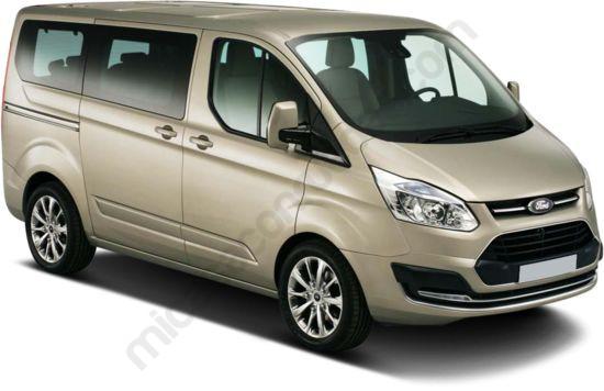 Fiat Scudo G10