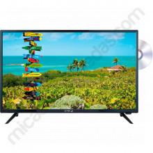 "Televisió Autocaravana 23,6"" StanLine LED HD - TV, con DVD"