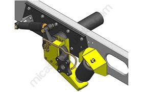 suspension neumatica chasis ALKO 2