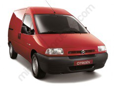 Citroën Dispatch 96-06