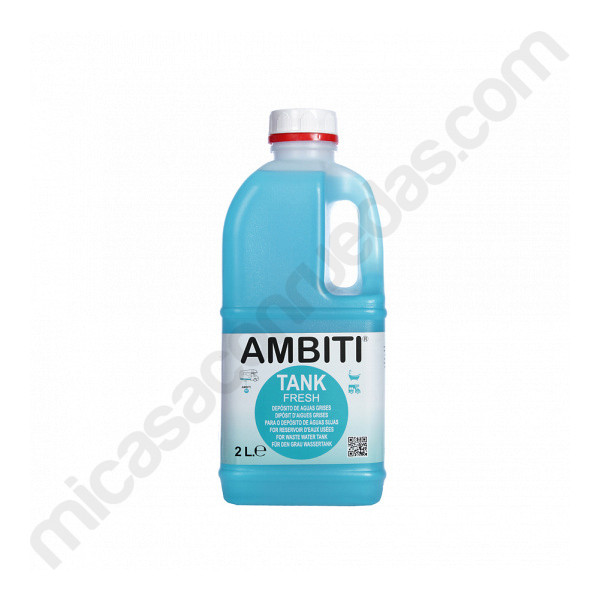Ambiti Tank Fresh