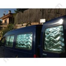 kit protector térmico autocaravana