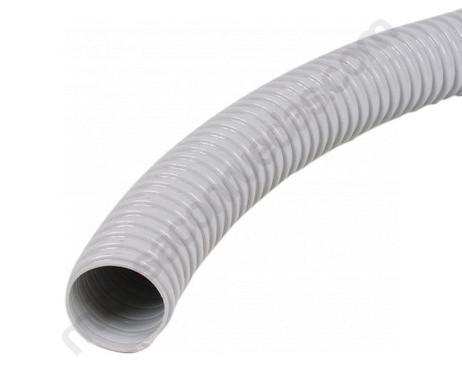 Tubo flexible corrugado