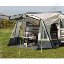 Avancé inflable para Campers FORD TRANSIT y FIAT DUCATO