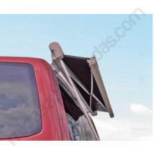 toldo transporter t5 t6 vw volkswagen camper caravelle multivan