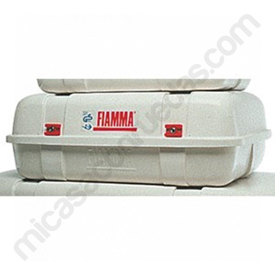 Baúl de techo Fiamma Ultra-Box 2