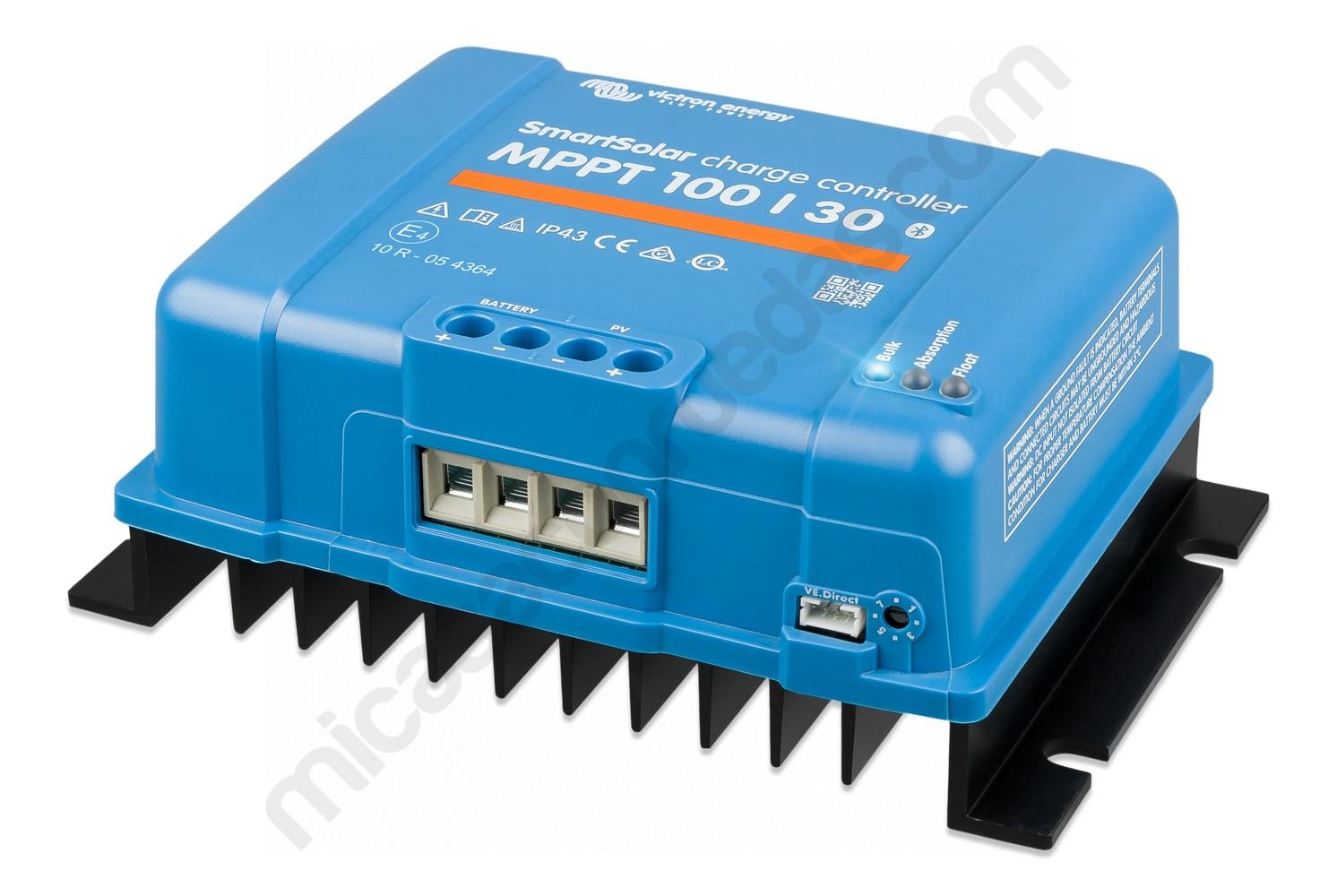 SmartSolar MPPT 100/30 Victron