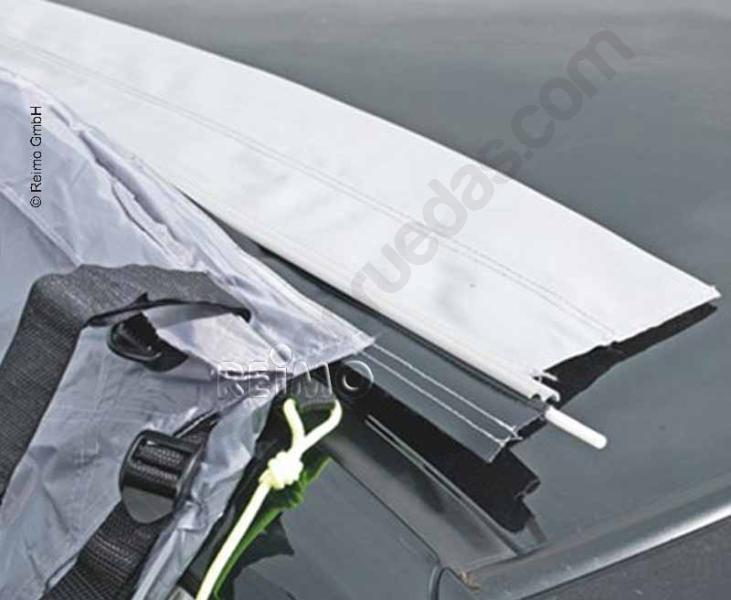 Sistema de anclaje magn tico para toldos magnetadapter for Anclajes para toldos