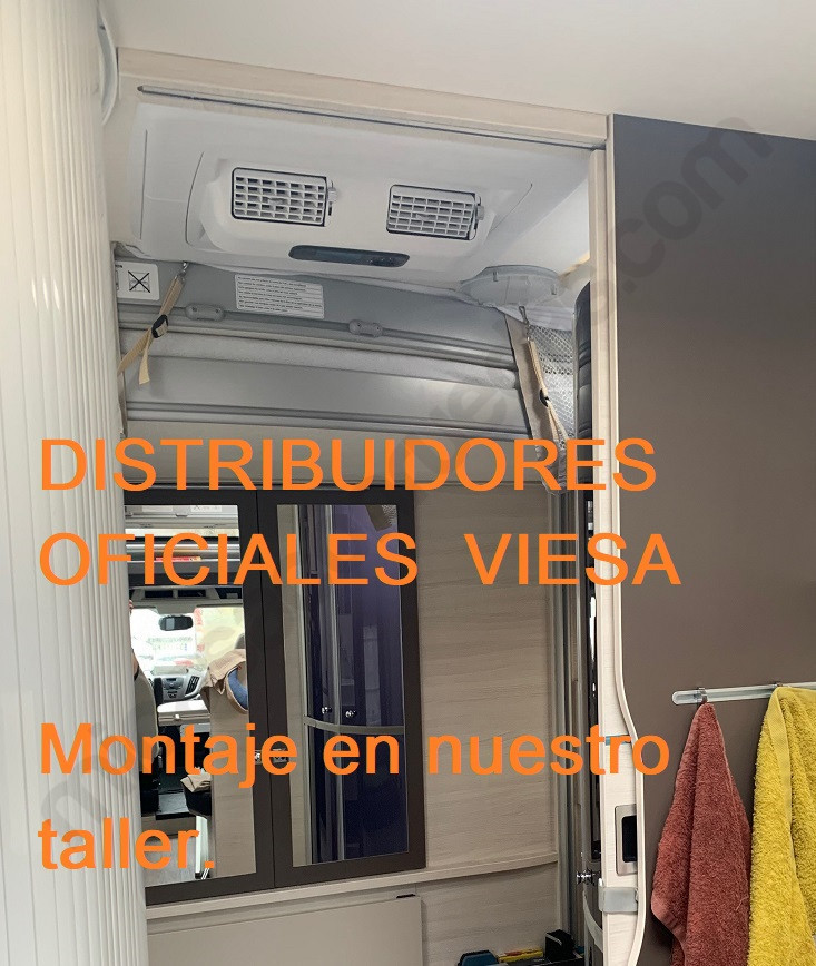 climatizador VIESA holiday