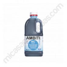 AMBITI BLUE 2 LITROS