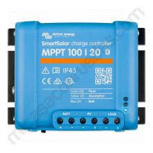 SmartSolar MPPT 100/20