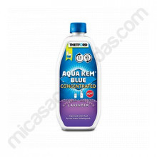 Aqua Kem Blue Lavanda Concentrado